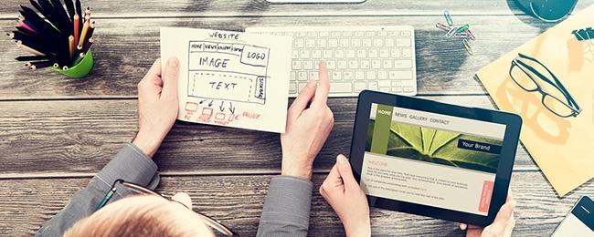6 phương pháp soạn content marketing cho người không giỏi viết  L