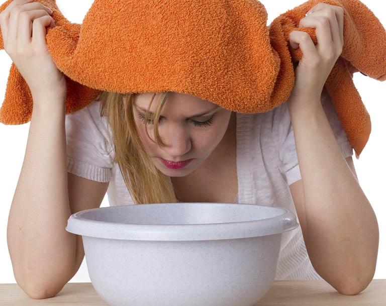 Cách xông tỏi trị viêm xoang - Cách xông mũi bằng tỏi đơn giản, hiệu quả nhất