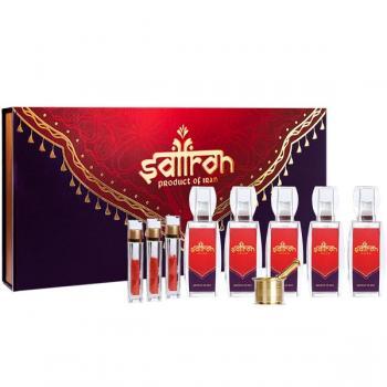 Set Saffron SaLam 25Gr