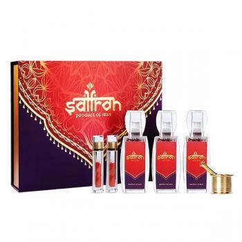 Set Saffron SaLam 15Gr