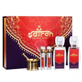 Set Saffron SaLam 10Gr
