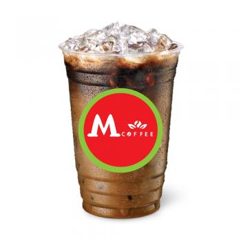 Cà Phê Sữa (M - Coffee Bean)