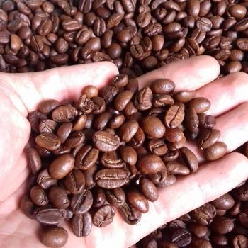 sản phẩm Cà phê hạt Ms - Coffee (5 kg)