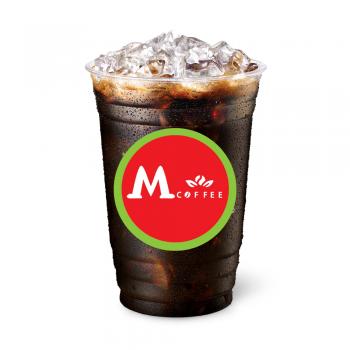 sản phẩm Cà Phê Đen (M - Coffee Bean)