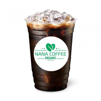sản phẩm Cà Phê Đen (Nana Coffee)