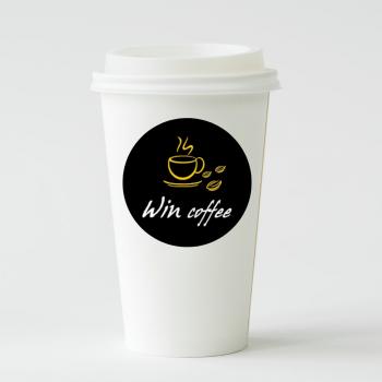 sản phẩm Cà Phê Đen (Win Coffee)