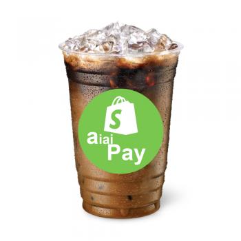 sản phẩm Cà Phê Sữa (AiaiPay Coffee)