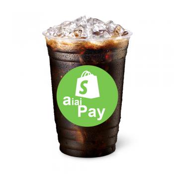 sản phẩm Cà Phê Đen (AiaiPay Coffee)