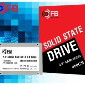 sản phẩm SSD 480GB FB-Link HM300 Sata