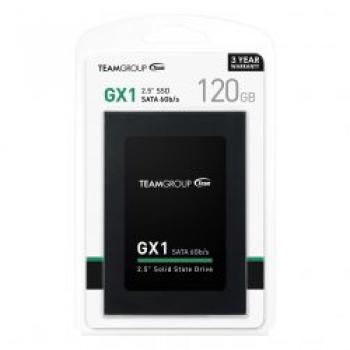 sản phẩm SSD TEAMGROUP GX1 120GB