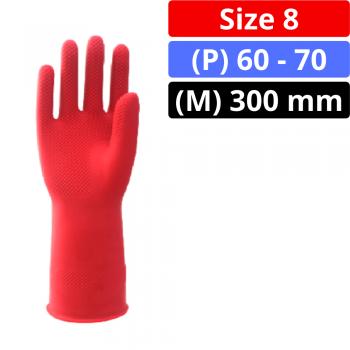 sản phẩm HD - Đỏ 8 (Công nghiệp)