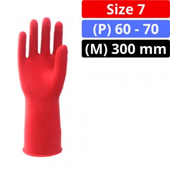 sản phẩm HD - Đỏ 7 (Công nghiệp)