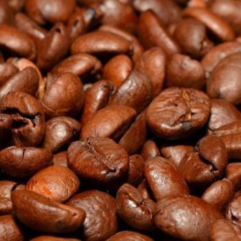 sản phẩm Cà phê hạt - Mtrump Coffee 1kg