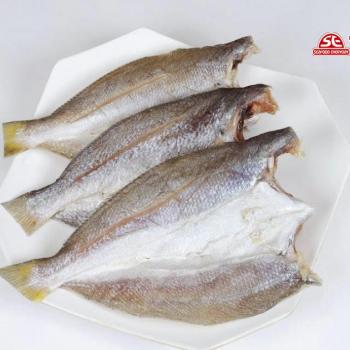 sản phẩm Khô cá đù 1 nắng - 1kg
