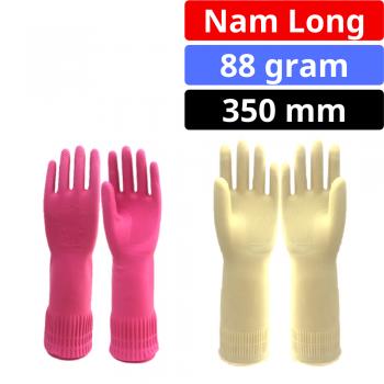 sản phẩm Nam Long (Dài) - M (200 đôi/1 thùng) - Đơn tối thiểu 10 thùng = 2.000 đôi